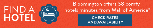 Bloomington Hotels