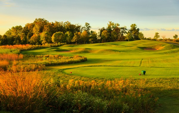 Nine Of The Prettiest Golf Holes In Minnesota