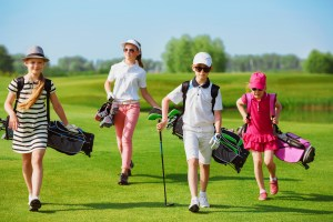 Best Courses for Beginner Golfers