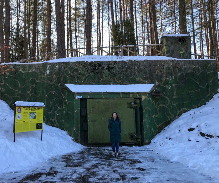 Matchy matchy with Podborsko bunker 3001