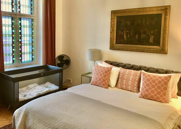Prague Airbnb