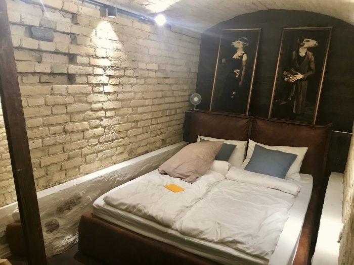 Vilnius Airbnb