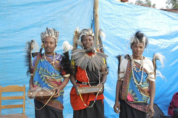 CreatePreneurAfrica@Cleng'a Ng'atigwa- Animation and traditional music in Tanzania