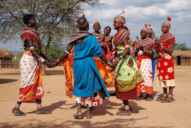Mount Meru: Tanzania cultural tour expeditions- exploring Tengeru