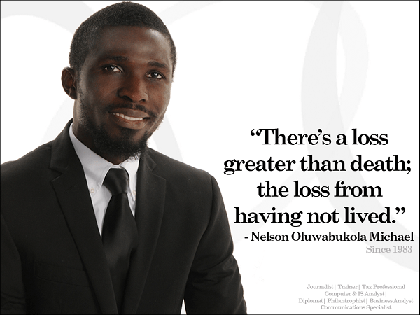 #CreatePreneurAfrica – Oluwabukola Michael Nelson, Making Nigerian dreams a reality!