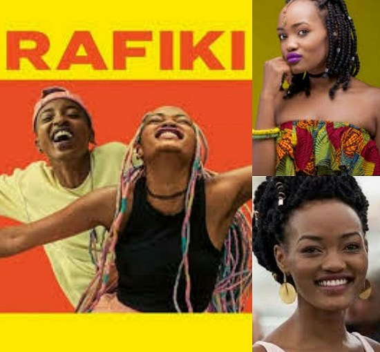 CreatePrenuerAfrica – Kenya's Sheila Munyiva – award winning movie RAFIKI