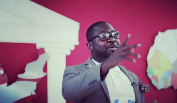 #CreatePreneurAfrica  Ghana's John Appiah striving for youth empowerment, leading ventures into human capital development