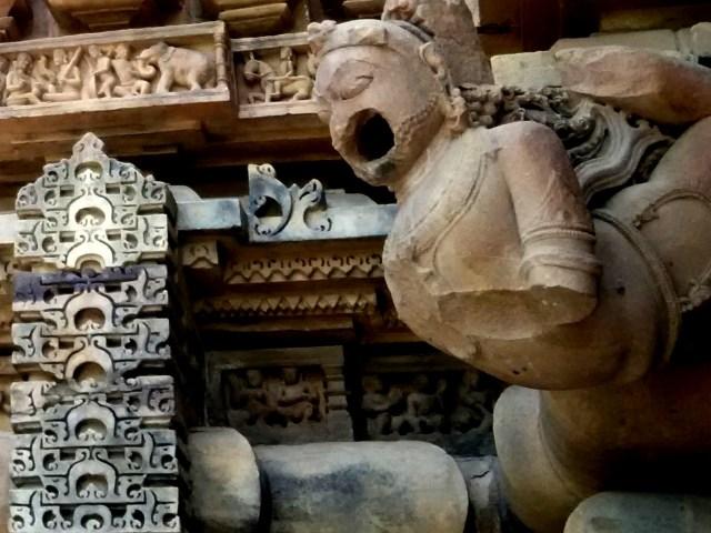 Unique art of ancient India