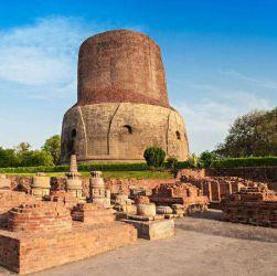 Attraction point around Sarnath