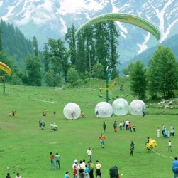 attractions of Dalhousie