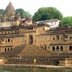 Attraction of Maheshwar