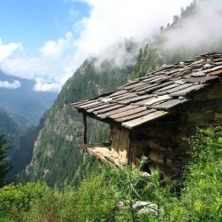 lifestyle of Malana