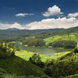 tourist attraction in Ooty
