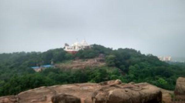 Khandagiri Jain temple bhubaneswar
