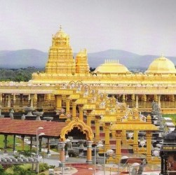 Tourist attraction around Vellore