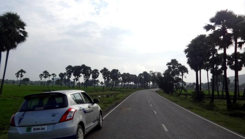 Rajgir to Bodhgaya