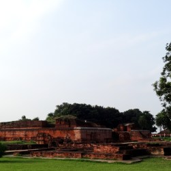 Entry charge and Timing of Ancient Nalanda University