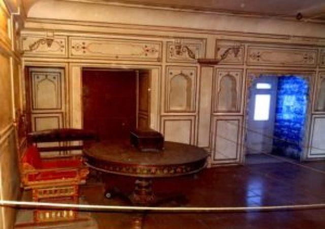 Museum in Bikaner