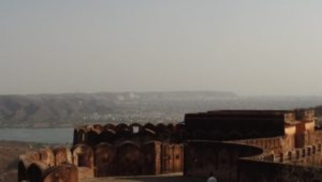 Jaigarh Fort must visit place of jaipur