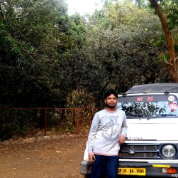 adventure activity in Pachmarhi
