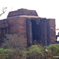 Bhopal to Bhojpur temple