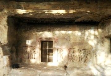 Udayagiri caves, Madhya Pardesh