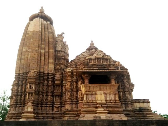 Travel Guide Khajuraho temple