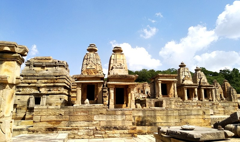 travel guide for Bateshwar group of temples
