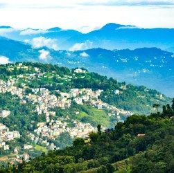 Gangtok week long itinerary