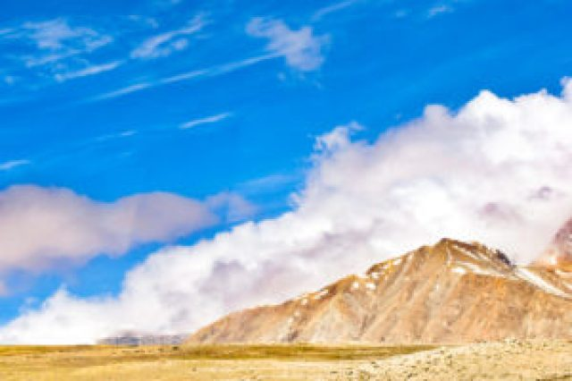 Gurudongmar attraction