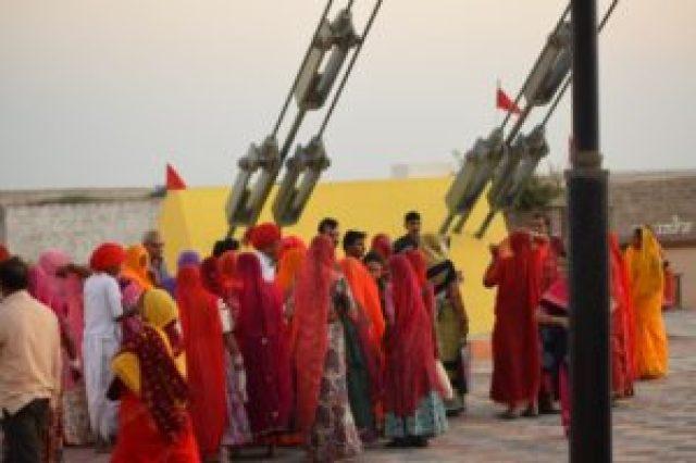 Pilgrim Tourism Dwarka Chardham
