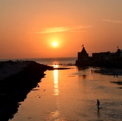 Bet Dwarka Nageshwar sightseeing tour