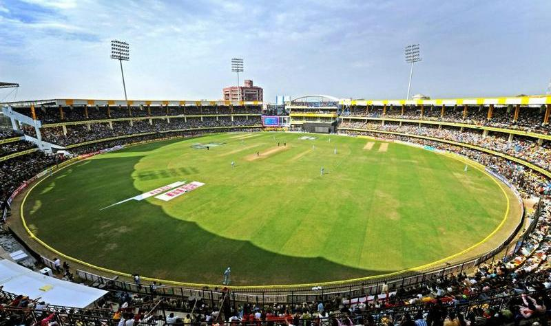 Biggest Most Beautiful Cricket Stadiums Indian