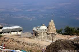 Jain temple- Champaner