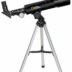 National Geographic – Telescope 50/360