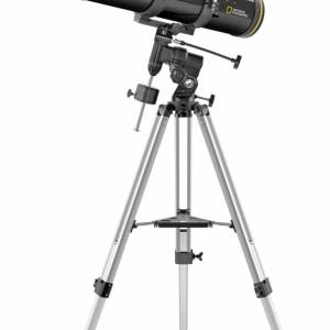 National Geographic – Newton Telescope 130/650 Sph.