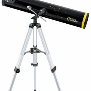 National Geographic – 114/900 Reflector Telescope AZ