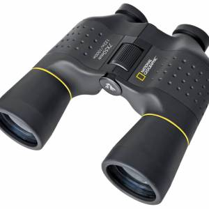 National Geographic – 7×50 Porro Binoculars