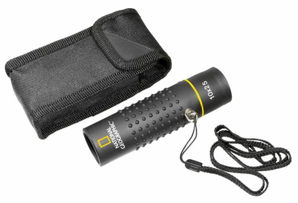 National Geographic – 10×25 Monocular