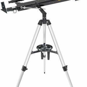 National Geographic – 60/700 Refracting Telescope AZ