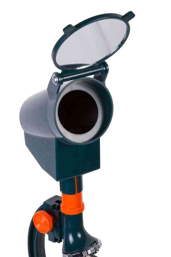 Levenhuk LabZZ M3 Microscope with a camera adapter