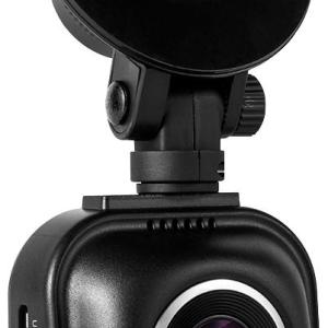 Super HD Car Dash Cam with 2″ Display