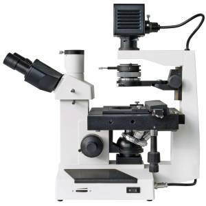 Bresser Science IVM 401 Microscope