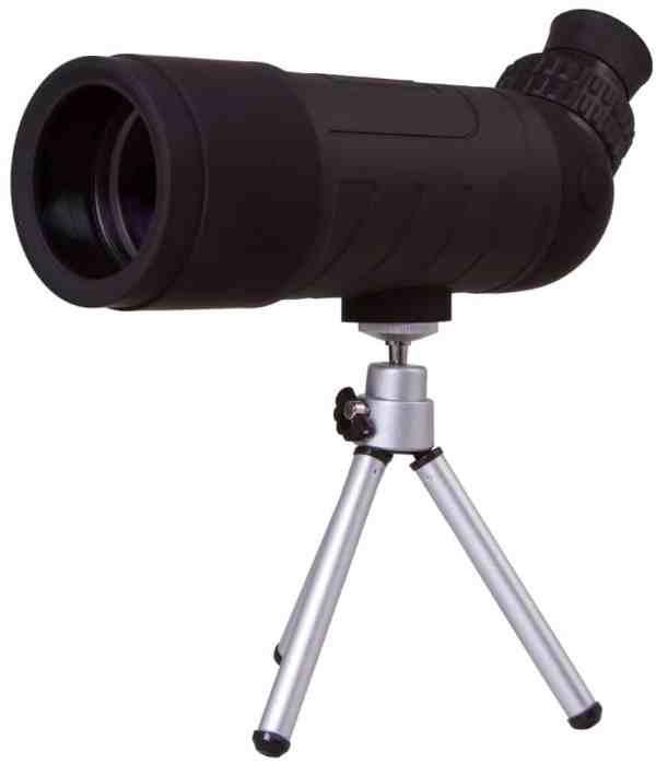 Levenhuk Blaze BASE 50F Spotting Scope