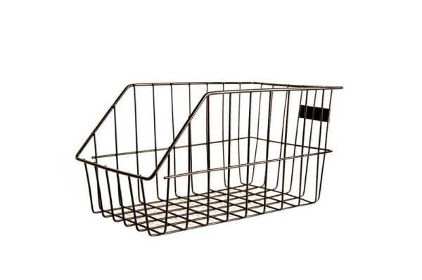 Adie Rear Wire Large Basket