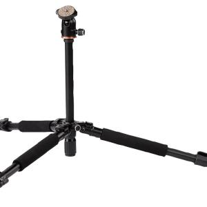 Traveller 117 Ball Compact Camera Tripod – 117cm Maximum Height