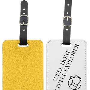 Luggage Tag tag