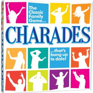 Charades Board Game