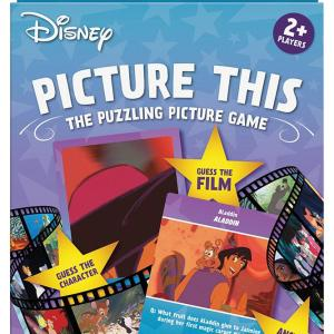 Disney Picture This Game
