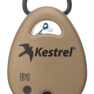 Kestrel DROP D1 Wireless Bluetooth Temperature Data Logger (compatible with iOS & Android)